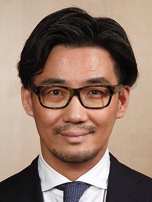 Kentaro Hayashida