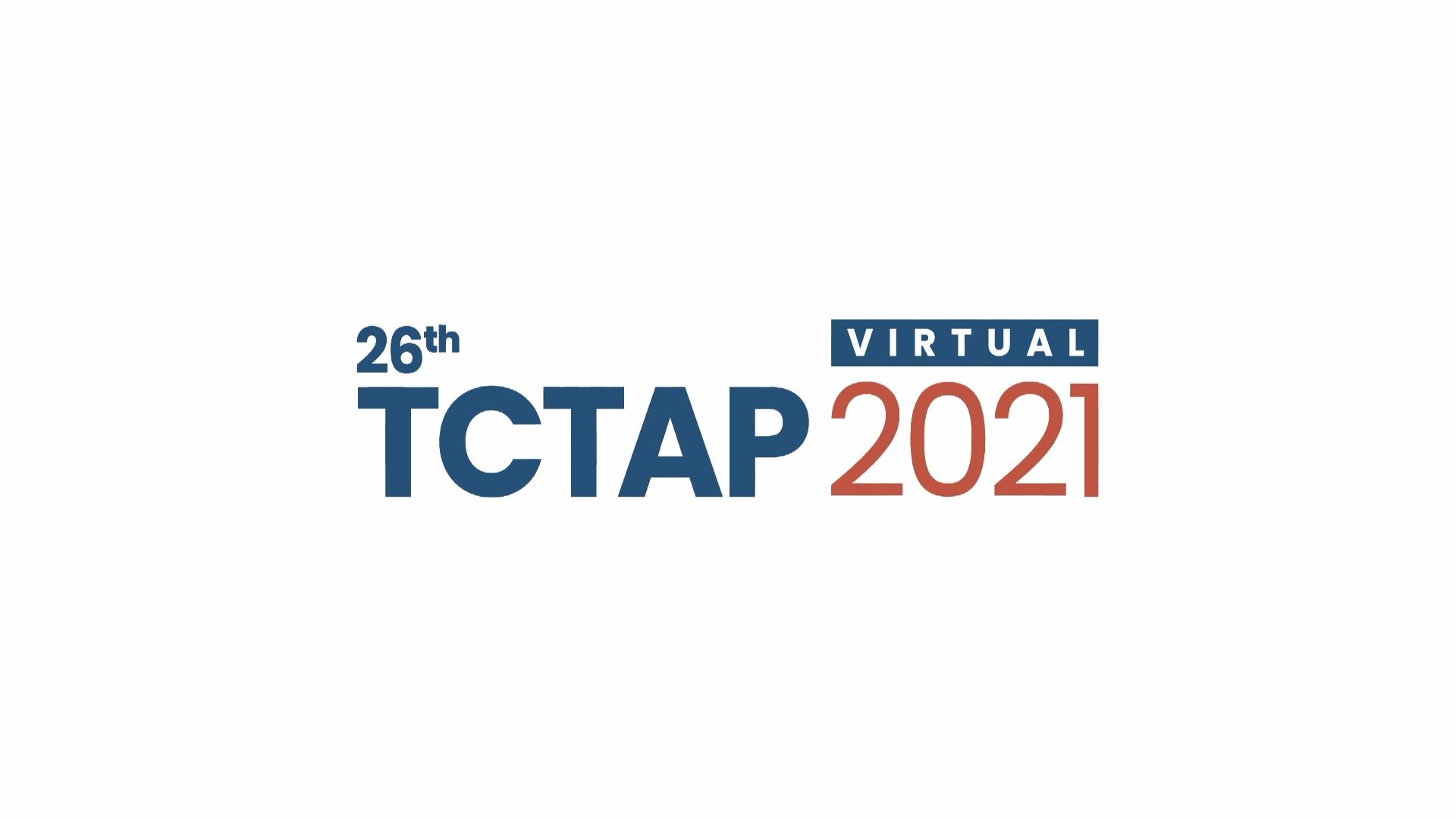 [TCTAP 2021 Virtual] Main Arena - Opening of TCTAP 2021 Virtual