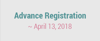 Advance Registration