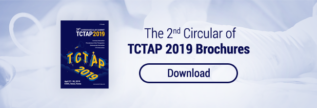 The 2nd Circular of TCTAP 2019 Brochures