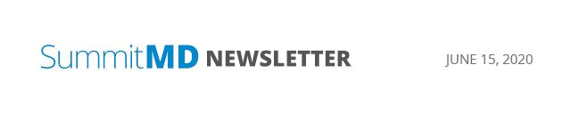 SummitMD Newsletter