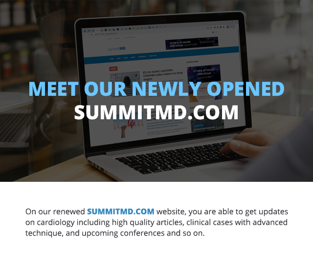 MEET OUR NEWLY OPENED SUMMITMD.COM