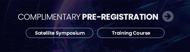 COMPLIMENTARY PRE-REGISTRATION