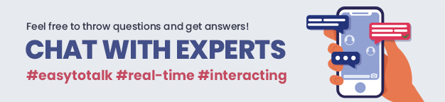 Chat with Experts