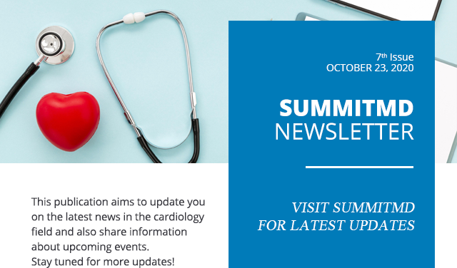 SummitMD NEWSLETTER - VISIT SUMMITMD FOR LATEST UPDATES
