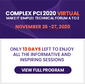 COMPLEX PCI 2020