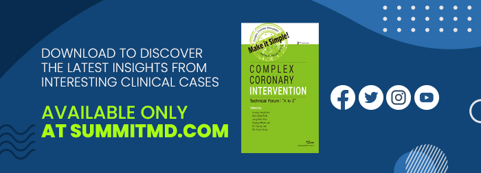 DOWNLOAD TO DISCOVER THE LATEST INSIGHTS FROM INTERESTING CLINICAL CASES