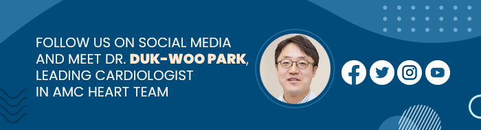 FOLLOW US ON SOCIAL MEDIA AND WATCH OUR LATEST VIDEO FROM DR. SJ PARK!