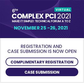 COMPLEX PCI 2021 Virtual