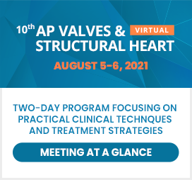 AP VALVES & SH 2021 Virtual