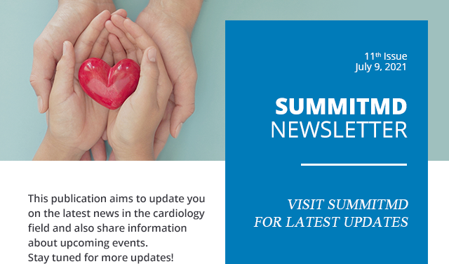 SummitMD NEWSLETTER - VISIT SUMMITMD FOR LATEST UPDATES